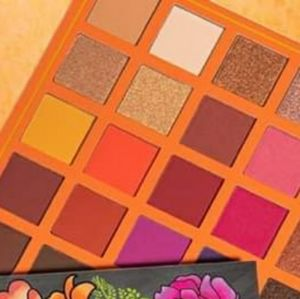 Beauty Creations Makeup - Frida 35 Color Pro Beauty Creations Eyeshadow Pale